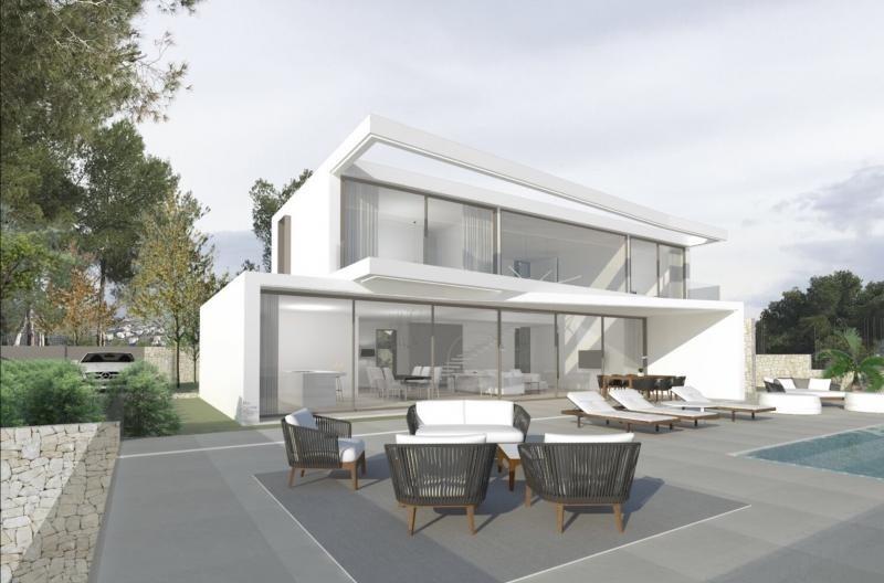 Vente de prestige maison / villa Moraira province d'alicante 950000€ - Photo 3