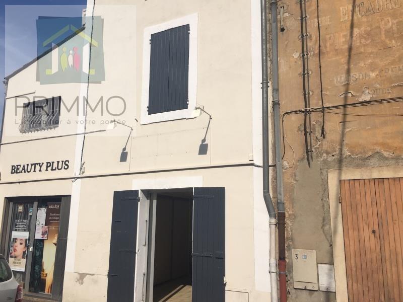 Sale building Cavaillon 139900€ - Picture 1