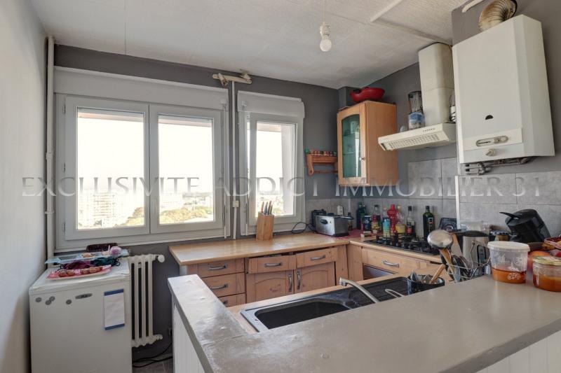 Produit d'investissement appartement Toulouse 130000€ - Photo 2