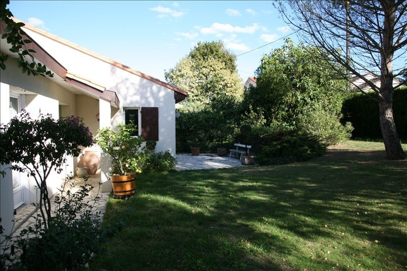 Vente maison / villa Sciecq 273 000€ - Photo 2