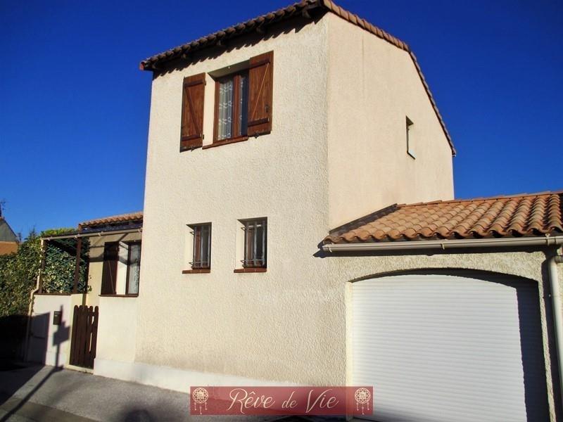 Vente maison / villa Bormes les mimosas 349000€ - Photo 1