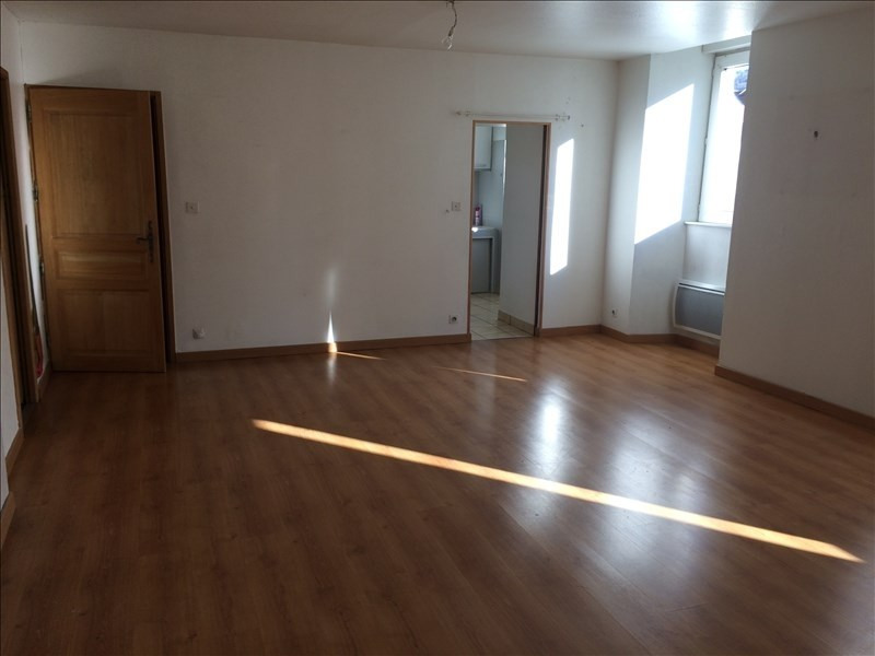 Rental apartment Gap 580€ CC - Picture 1