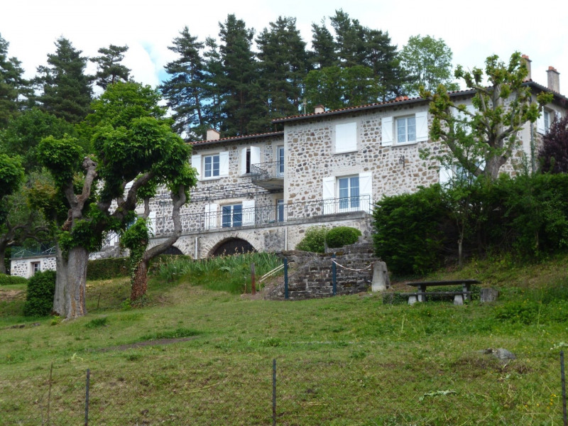 Sale house / villa Coubon 515 600€ - Picture 3