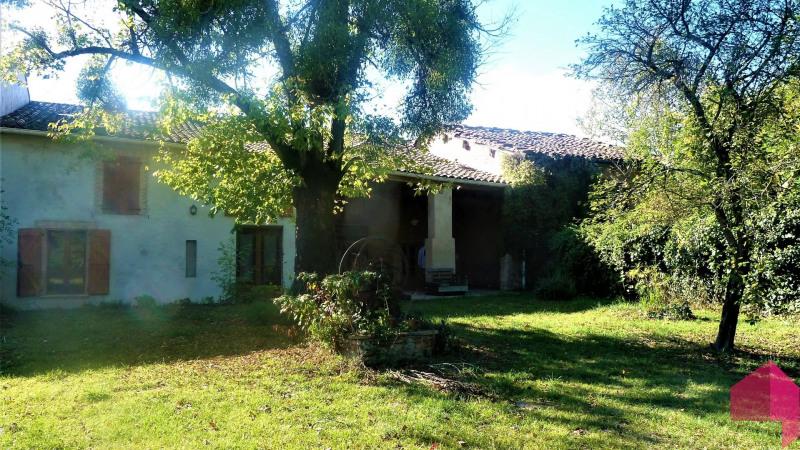 Venta  casa Rabastens 210000€ - Fotografía 1