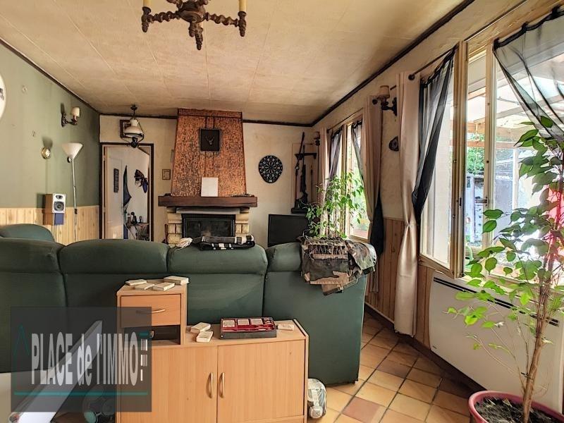 Vente maison / villa Oisemont 137000€ - Photo 6