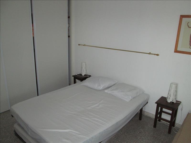 Vente de prestige appartement Balaruc les bains 143000€ - Photo 5