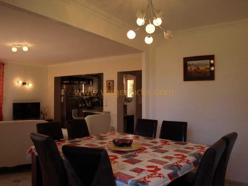 Life annuity house / villa Beaurepaire 35 000€ - Picture 4