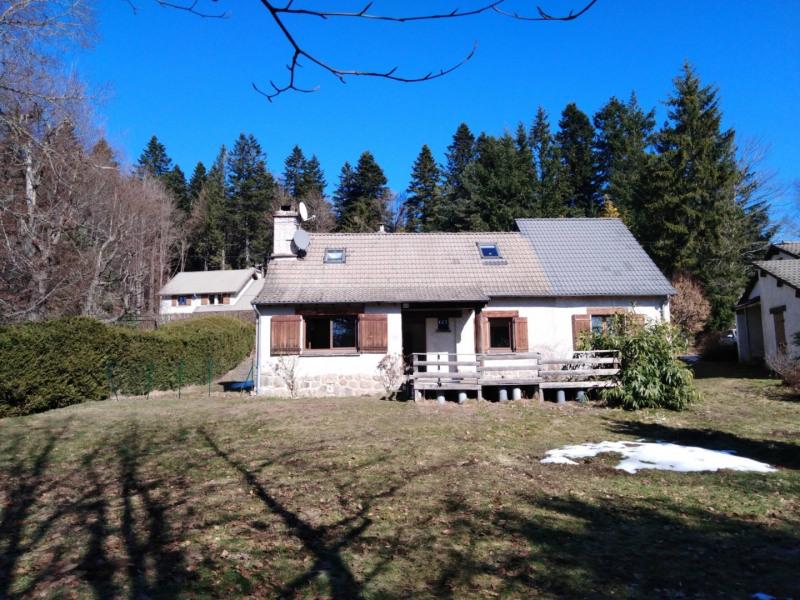 Vente maison / villa Le chambon sur lignon 215000€ - Photo 2