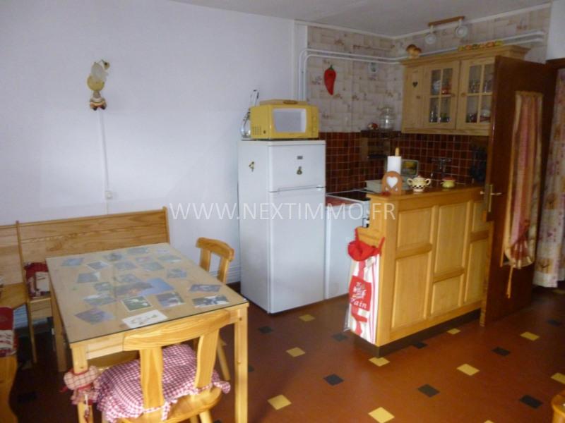 Vendita appartamento Valdeblore 86000€ - Fotografia 25