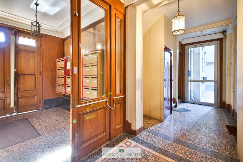 Vente appartement Paris 17ème 369 000€ - Photo 12