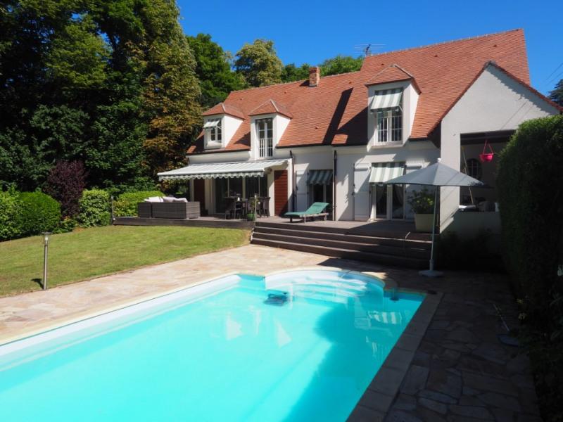Vente maison / villa Seine port 595000€ - Photo 1