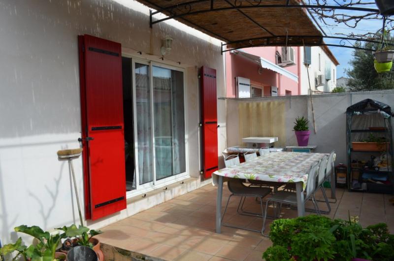 Sale house / villa Aigues mortes 255000€ - Picture 2