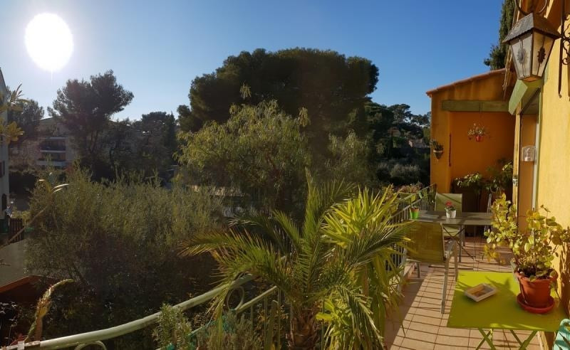 Vente de prestige appartement Sanary sur mer 595 000€ - Photo 1