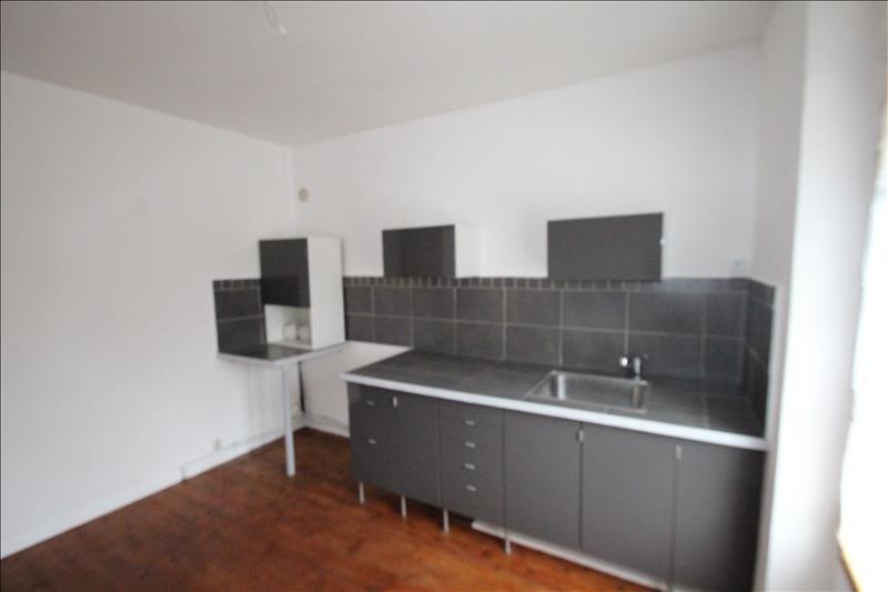 Vente maison / villa Mareuil sur ourcq 108000€ - Photo 3