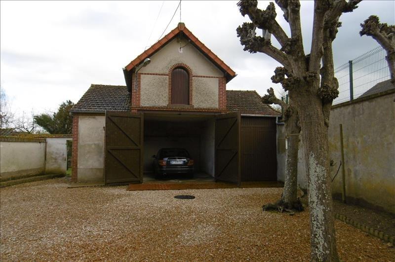 Revenda casa Nogent le roi 217000€ - Fotografia 3