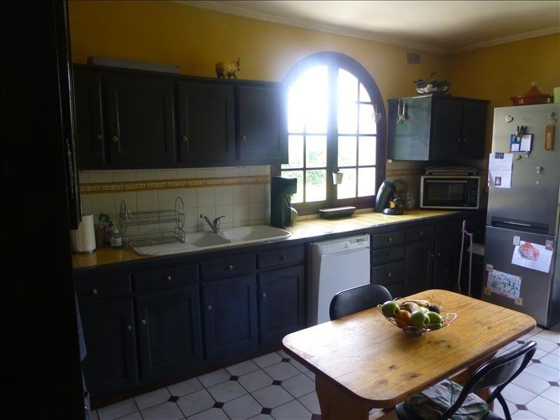 Vente maison / villa Morainvilliers 670000€ - Photo 7