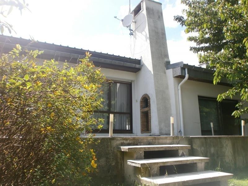 Vente maison / villa Orgeval 269800€ - Photo 8