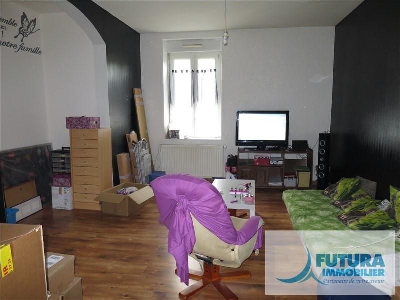 Vente maison / villa Moutiers 220000€ - Photo 10