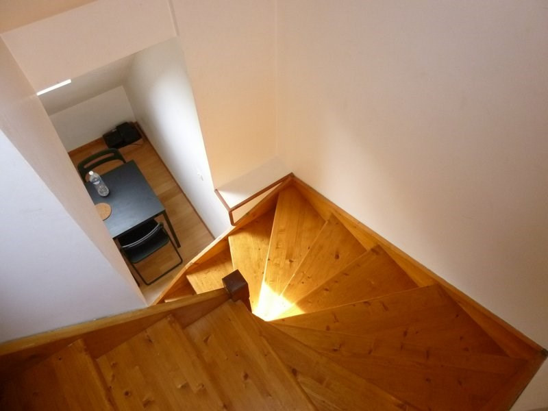 Rental apartment Caen 540€ CC - Picture 5