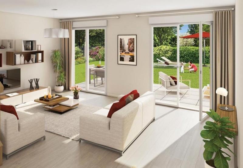 Sale house / villa Bussy-saint-georges 415500€ - Picture 5