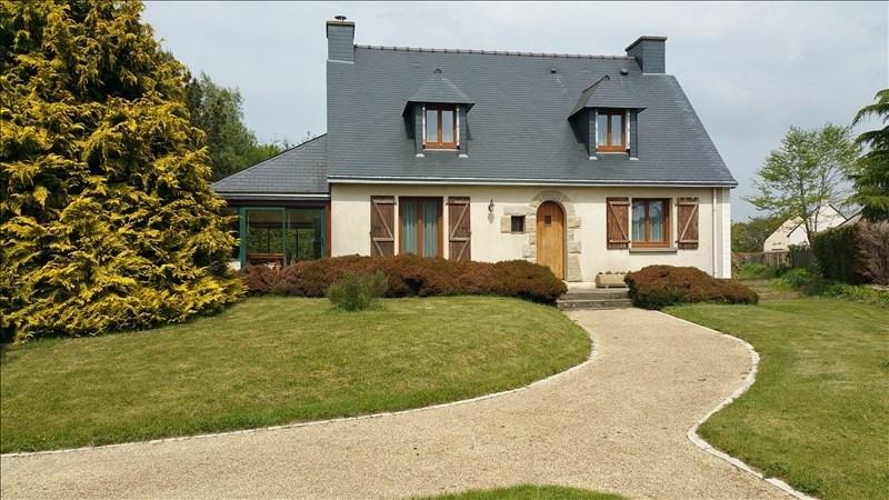 Vente maison / villa Bonnemain 214000€ - Photo 1