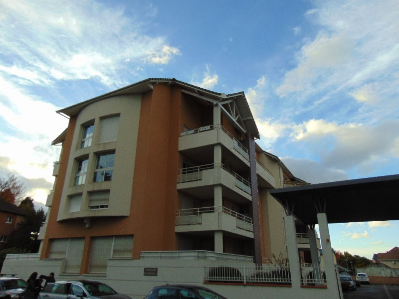 Sale apartment Gelos 190000€ - Picture 5