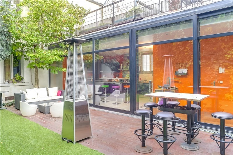 Vente appartement Colombes 1 486 000€ - Photo 1