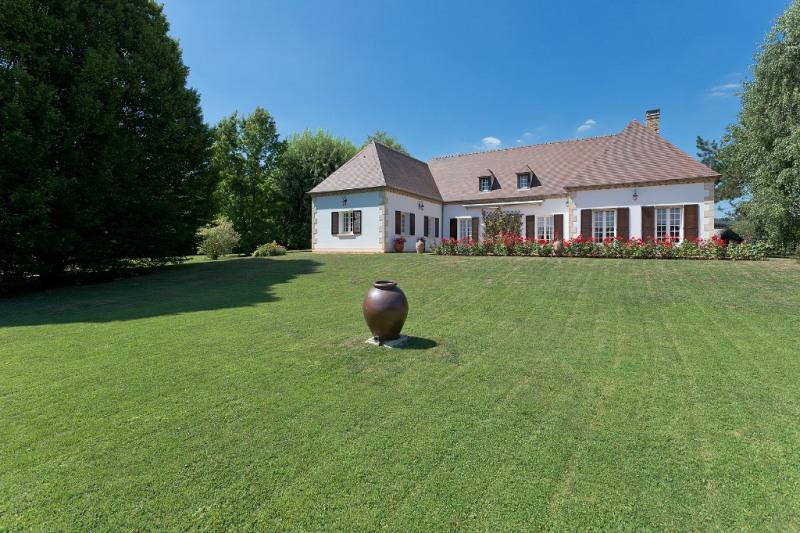 Venta  casa Chaumont en vexin 337000€ - Fotografía 7