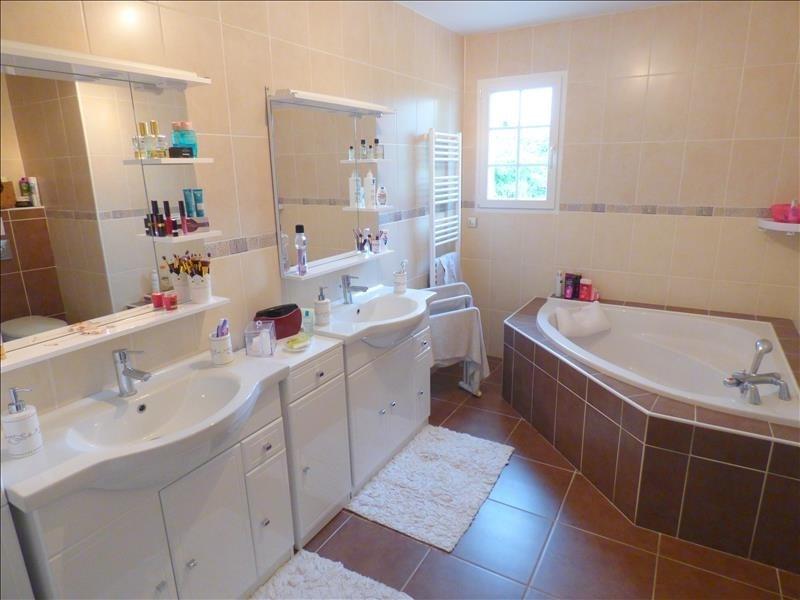 Sale house / villa Saint-martin-aux-chartrains 399500€ - Picture 6