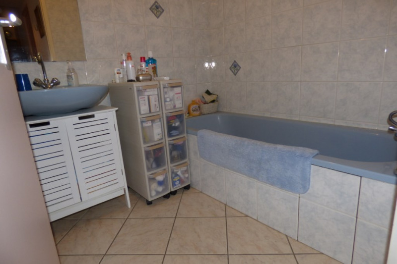 Sale apartment Romans sur isere 159 600€ - Picture 4