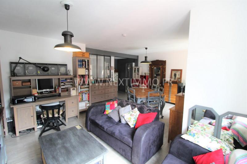 Vendita appartamento Menton 290000€ - Fotografia 2