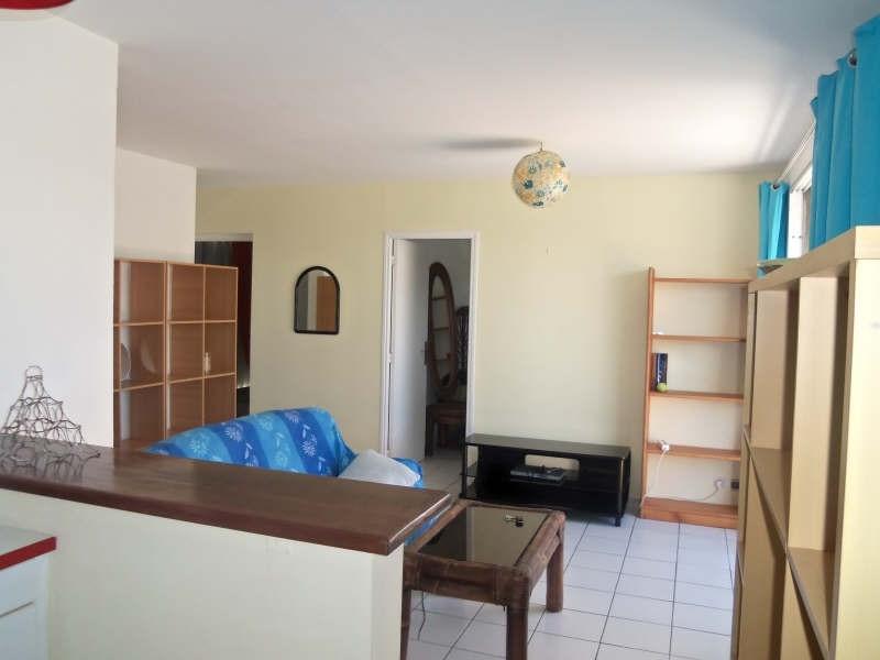 Location appartement St francois 800€ CC - Photo 1