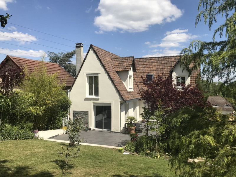 Revenda casa Villennes sur seine 599000€ - Fotografia 1