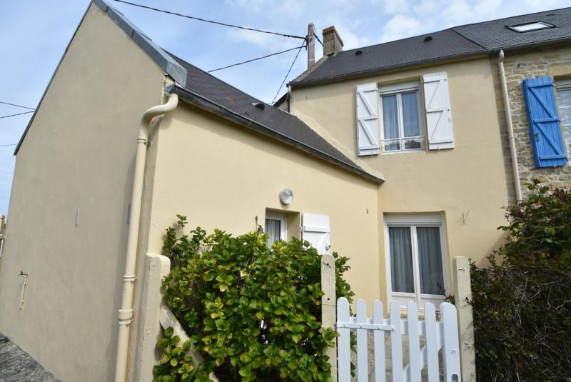 Vendita casa Grandcamp maisy 97000€ - Fotografia 2