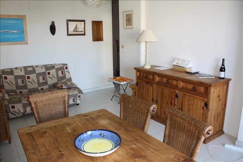 Sale apartment Les issambres 367500€ - Picture 2