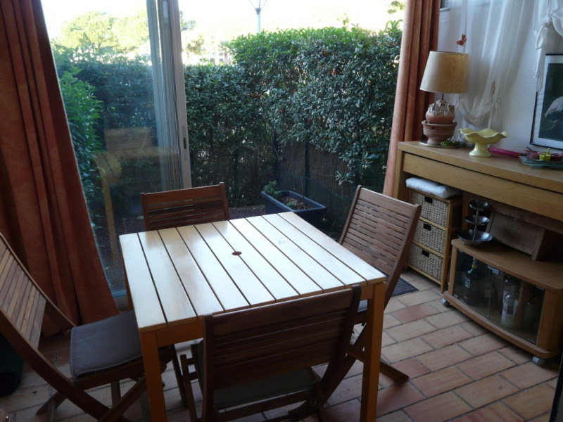 Vente appartement Le grau du roi 102 000€ - Photo 2