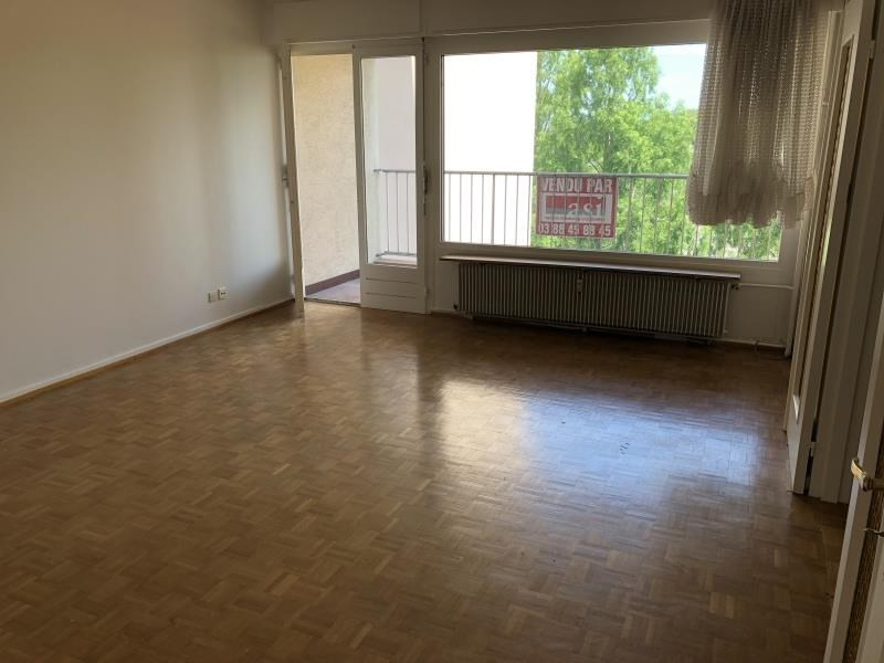 Sale apartment Bischheim 126 000€ - Picture 2