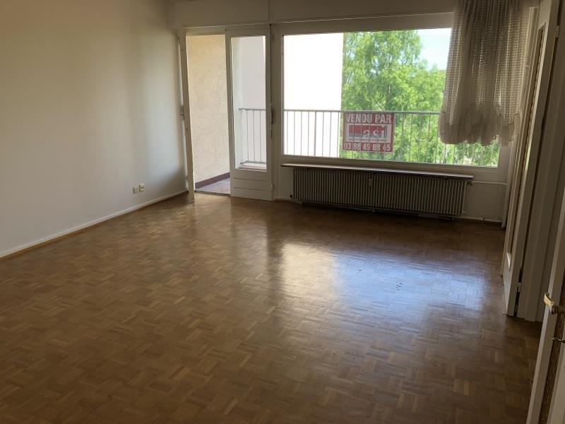 Vente appartement Bischheim 126000€ - Photo 2
