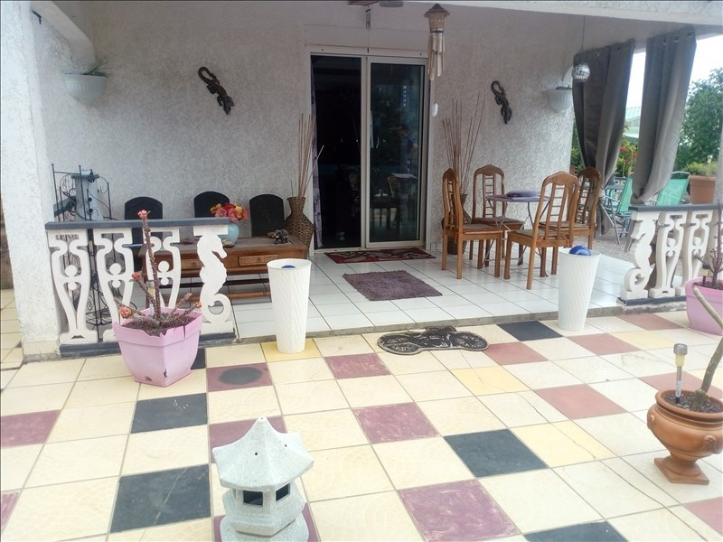 Vente maison / villa St leu 350 000€ - Photo 2