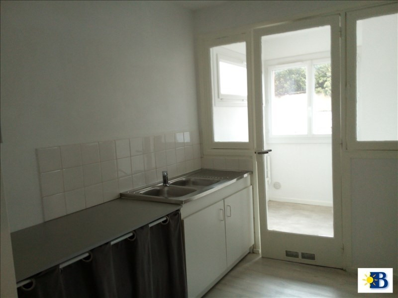 Vente appartement Chatellerault 47000€ - Photo 2