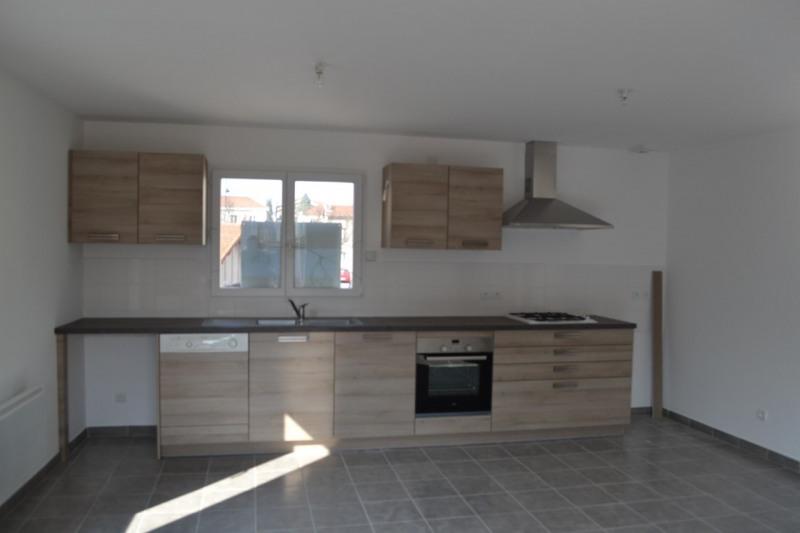 Location appartement Vernaison 745€ CC - Photo 1