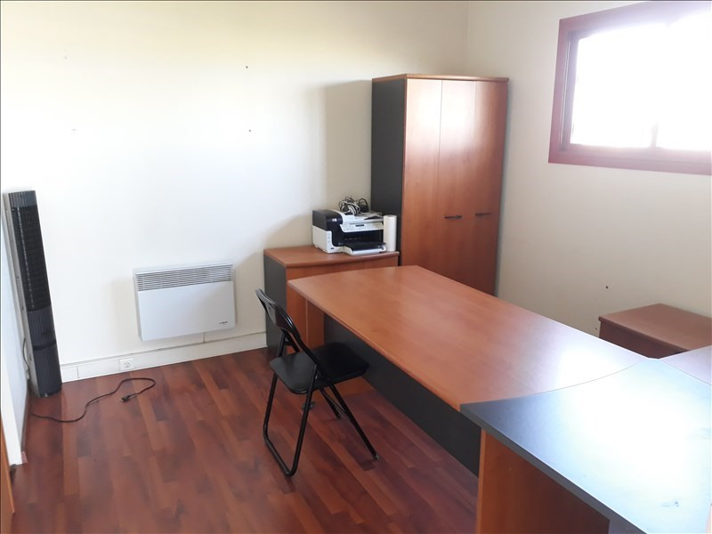 Vente local commercial Nalliers 111300€ - Photo 5