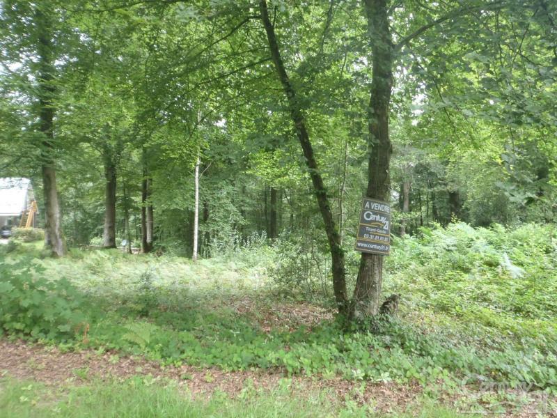 Verkoop  stukken grond St gatien des bois 132000€ - Foto 3