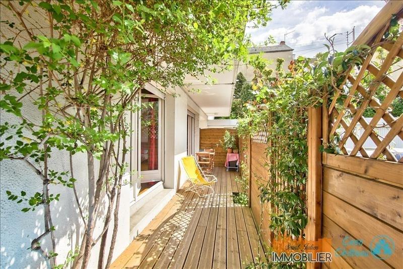 Vente appartement Caen 224900€ - Photo 1