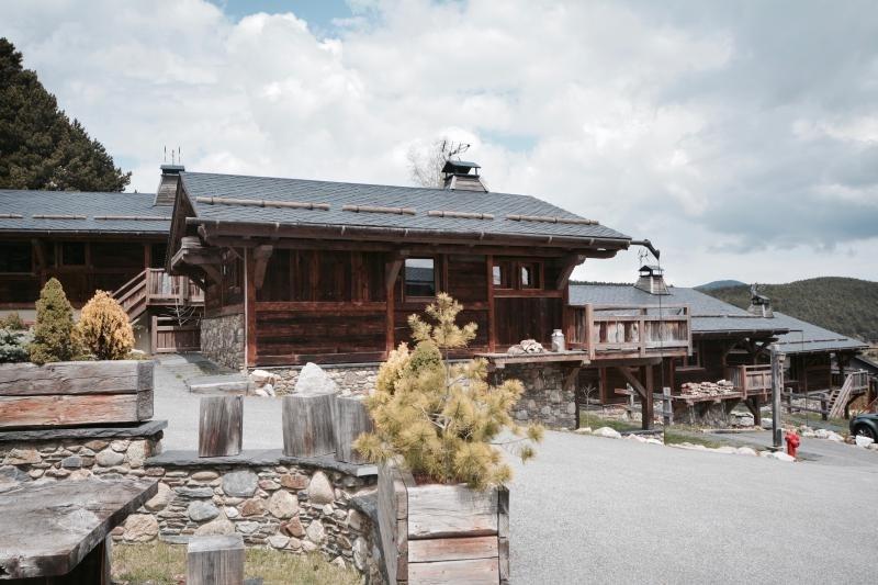 Vente de prestige maison / villa Bolquere 465000€ - Photo 2
