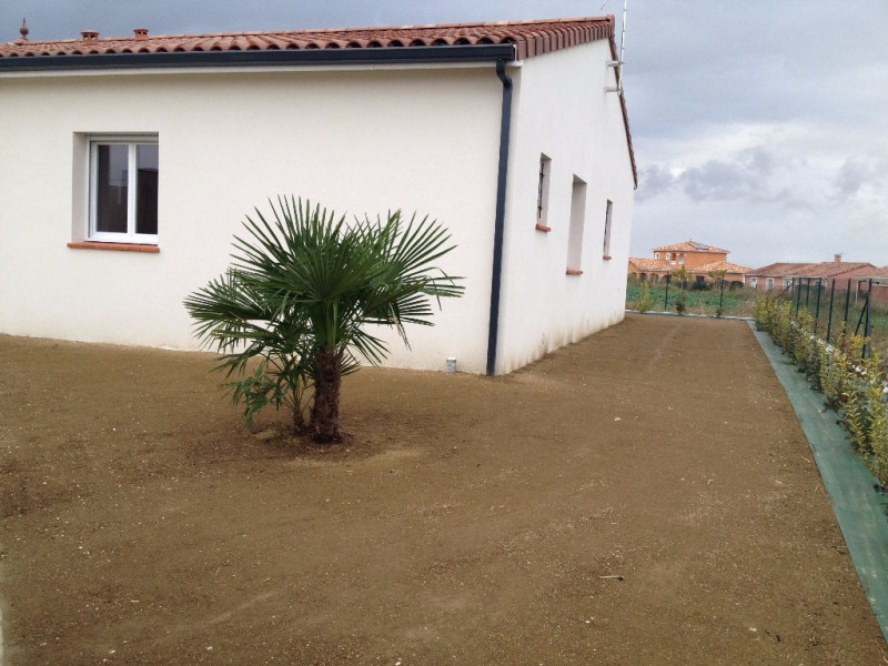 Rental house / villa Merville 1 297€ CC - Picture 6
