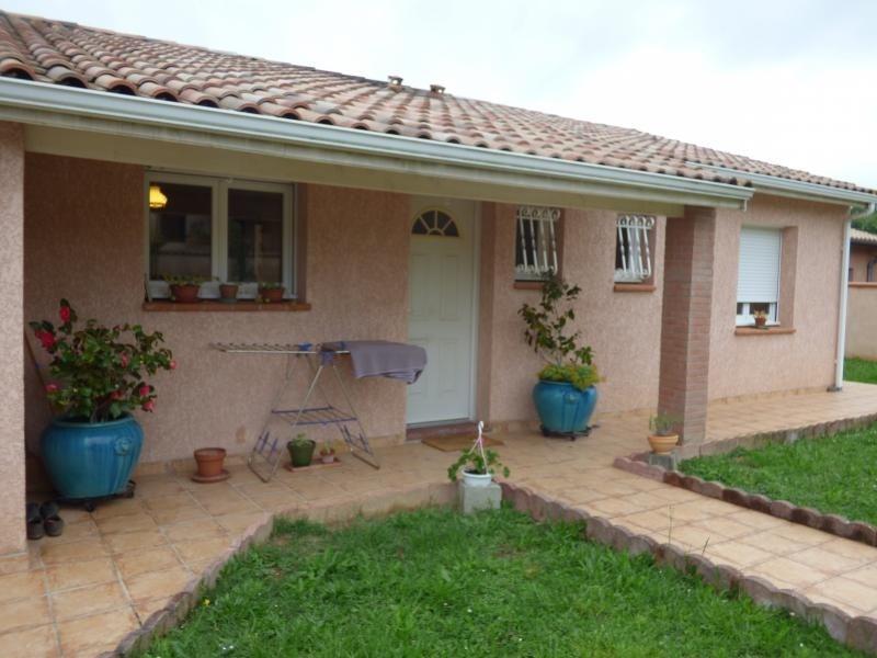 Vente maison / villa Samatan 220000€ - Photo 1