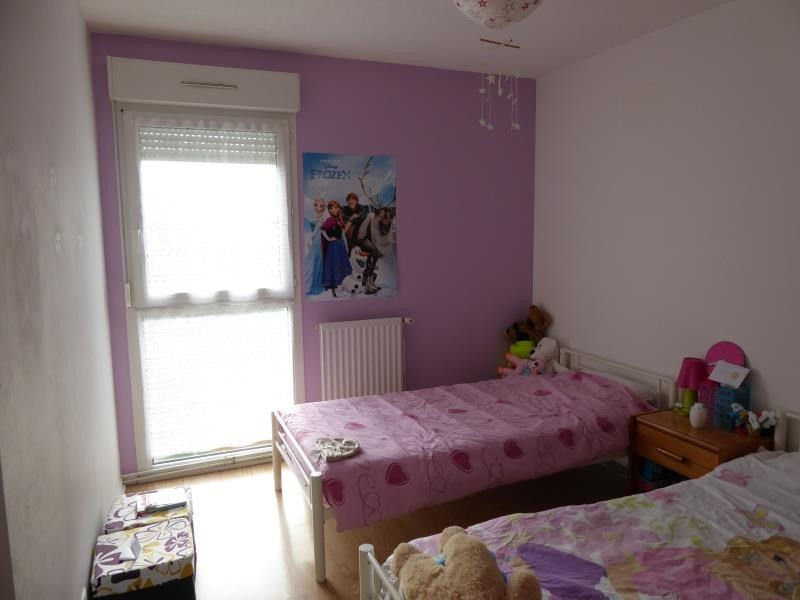 Sale apartment Nevers 99 500€ - Picture 4