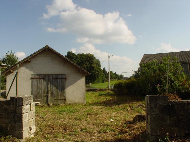 Vente maison / villa Devesset 69500€ - Photo 3
