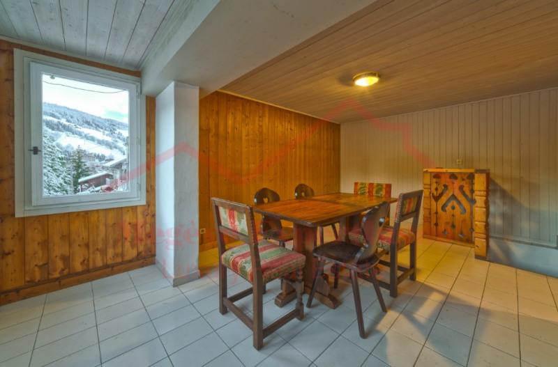 Appartement Megeve 3 pièces 46 m²